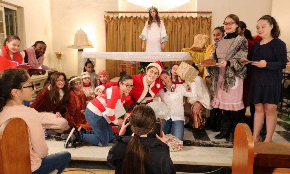 Christmas Spiritual Celebration