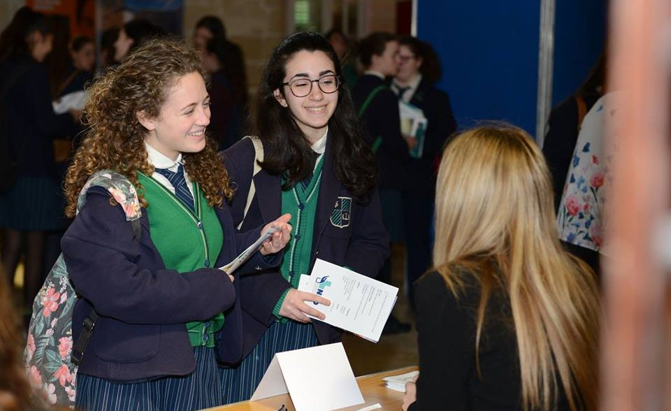 BPW Careers Day 2018