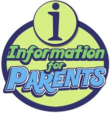 Information Meetings for Parents