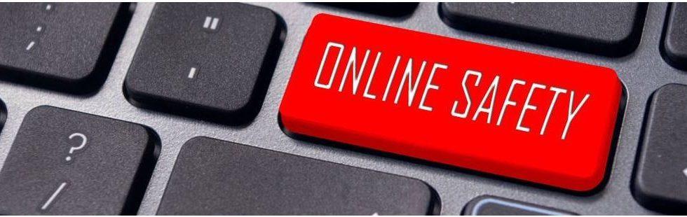 Internet Safety Talk for Parents