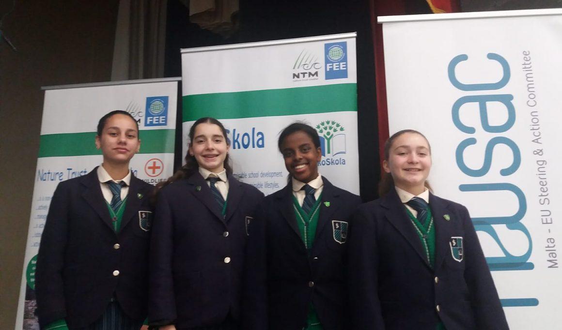 EkoSkola 9th Young People's Summit