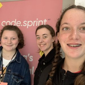 Coding a Way to The Future – Java Hackathon; CodesprintMT