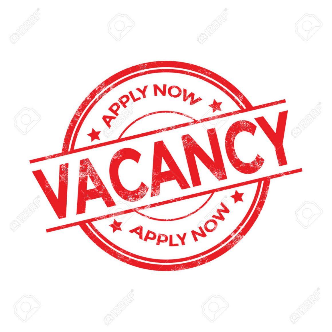 Vacancy – Assistant Head of School