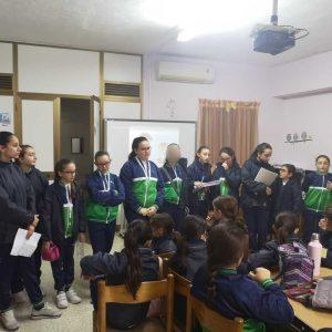 EkoSkola Outreach Meeting