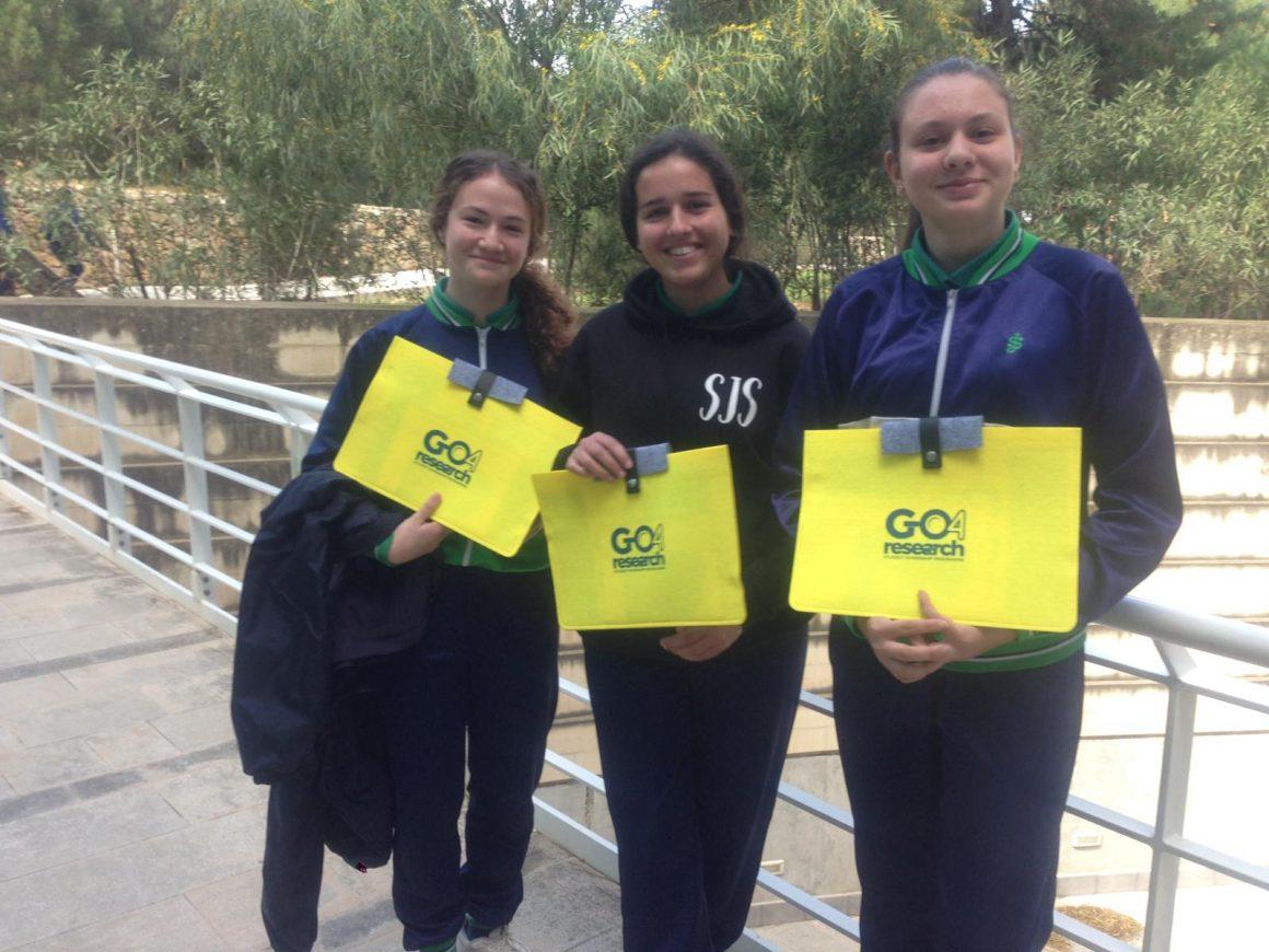 Go4Research Student Internship Programme