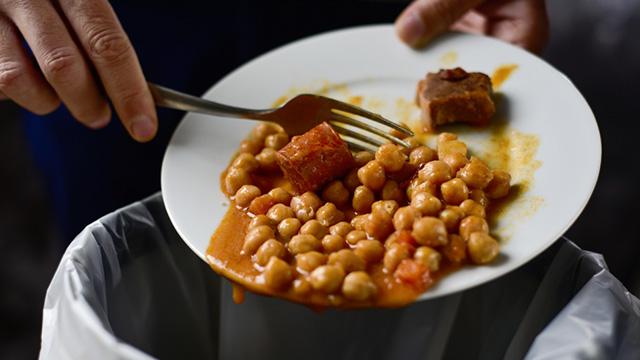 #YRE – Food Waste in Households