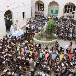 St Emilie De Vialar – Celebration