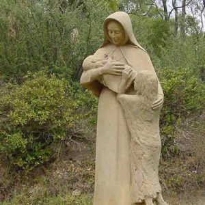 Prayer to St Emilie de Vialar